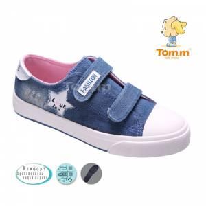 Кеды Tom.m Для девочки 1371A
