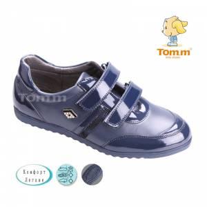 Туфли Tom.m Для девочки 1406A