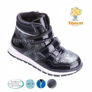 Ботинки Tom.m Для девочки 1448A