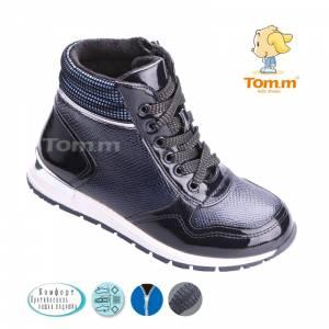 Ботинки Tom.m Для девочки 1449A