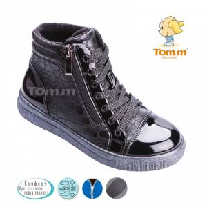 Ботинки Tom.m Для девочки 1463B