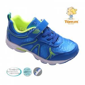 Кроссовки Tom.m Для мальчика 1481E