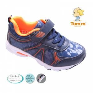 Кроссовки Tom.m Для мальчика 1481H
