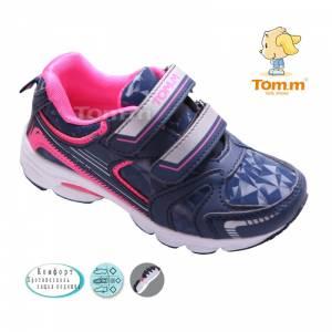 Кроссовки Tom.m Для девочки 1482C