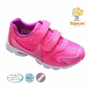 Кроссовки Tom.m Для девочки 1484A