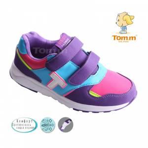 Кроссовки Tom.m Для девочки 1485B