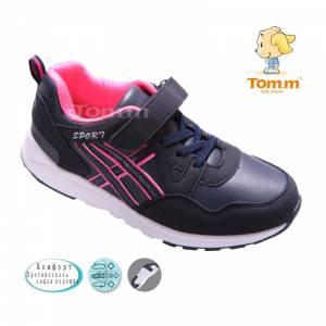 Кроссовки Tom.m Для девочки 1488C