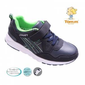 Кроссовки Tom.m Для мальчика 1488K
