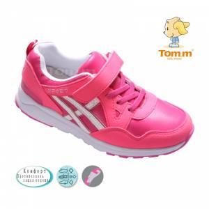 Кроссовки Tom.m Для девочки 1488W