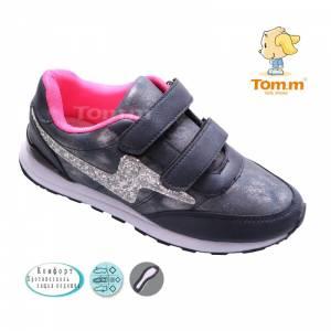 Кроссовки Tom.m Для девочки 1493C