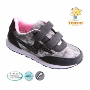 Кроссовки Tom.m Для девочки 1493F