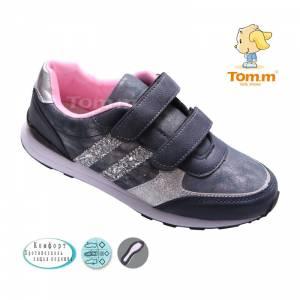 Кроссовки Tom.m Для девочки 1495C