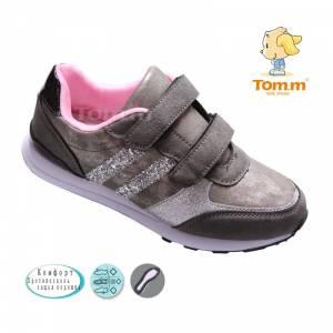 Кроссовки Tom.m Для девочки 1495X