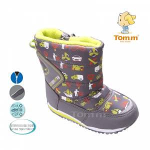 Ботинки Tom.m Для мальчика 1532C