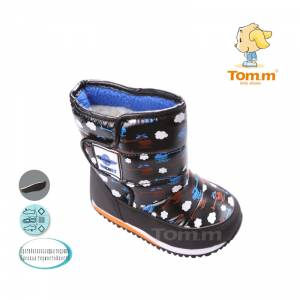 Ботинки Tom.m Для мальчика 1533A
