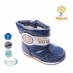 Ботинки Tom.m Для мальчика 1534B