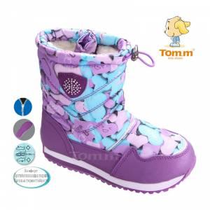 Ботинки Tom.m Для девочки 1535B