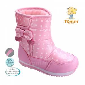 Ботинки Tom.m Для девочки 1538C