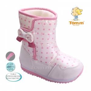 Ботинки Tom.m Для девочки 1538F