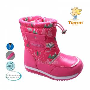 Ботинки Tom.m Для девочки 1539A