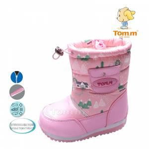 Ботинки Tom.m Для девочки 1539C
