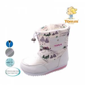 Ботинки Tom.m Для девочки 1539F
