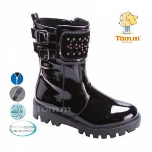 Ботинки Tom.m Для девочки 1541A