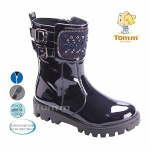 Ботинки Tom.m Для девочки 1541B