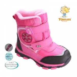 Ботинки Tom.m Для девочки 1600C