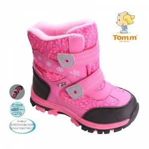 Ботинки Tom.m Для девочки 1609C