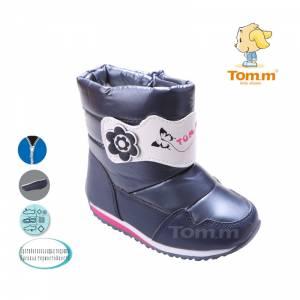 Ботинки Tom.m Для девочки 1628D