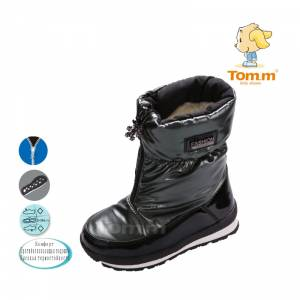 Сапоги Tom.m Для девочки 1631D