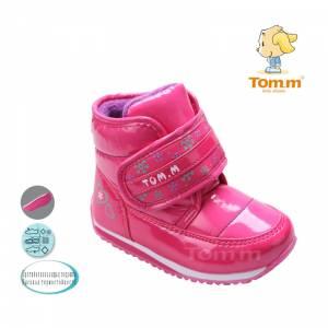 Ботинки Tom.m Для девочки 1674B