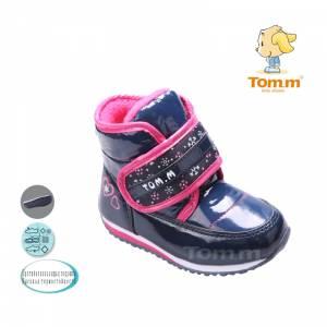 Ботинки Tom.m Для девочки 1674D