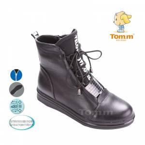 Ботинки Tom.m Для девочки 1708B