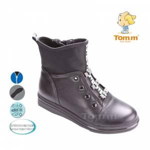 Ботинки Tom.m Для девочки 1709B