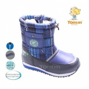 Ботинки Tom.m Для мальчика 1738B