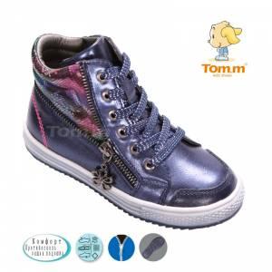 Ботинки Tom.m Для девочки 1774A