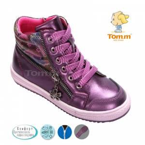 Ботинки Tom.m Для девочки 1774B