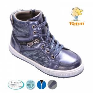 Ботинки Tom.m Для девочки 1775A