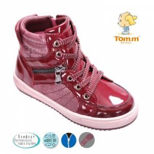 Ботинки Tom.m Для девочки 1775D