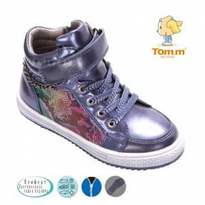 Ботинки Tom.m Для девочки 1776A