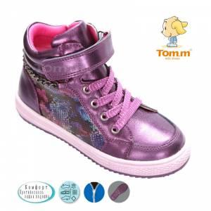 Ботинки Tom.m Для девочки 1776B
