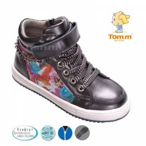 Ботинки Tom.m Для девочки 1776E