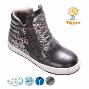 Ботинки Tom.m Для девочки 1777E