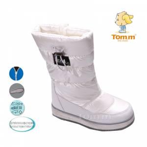 Ботинки Tom.m Для девочки 1800E