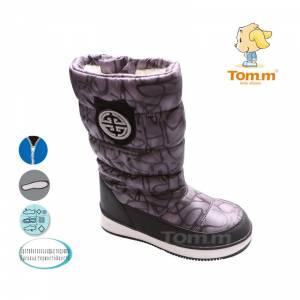 Ботинки Tom.m Для девочки 1801A