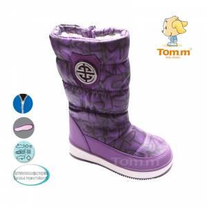 Ботинки Tom.m Для девочки 1801B