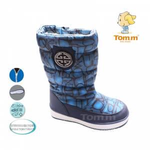 Ботинки Tom.m Для девочки 1801C