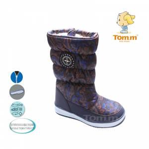 Ботинки Tom.m Для девочки 1802C